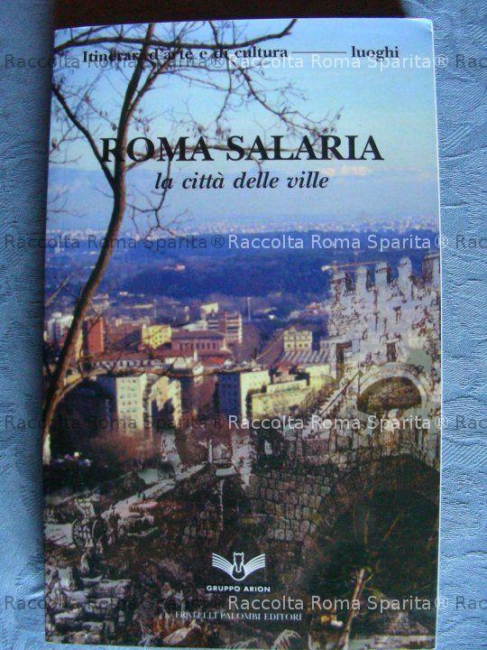 """""""Roma Salaria"""""""