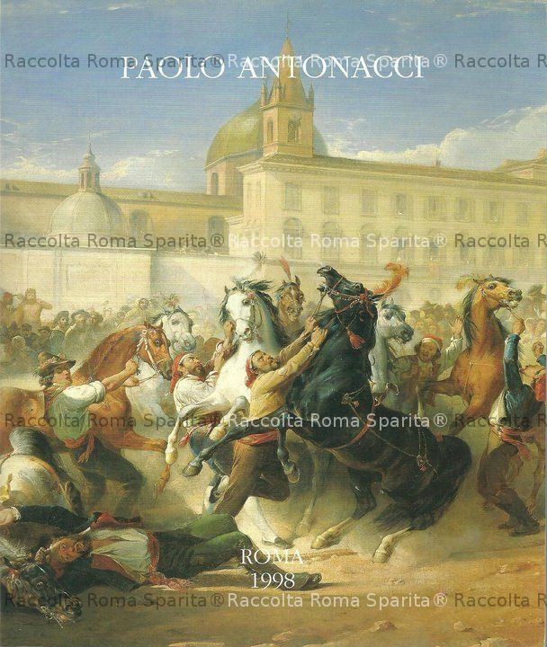 """Paolo Antonacci"""