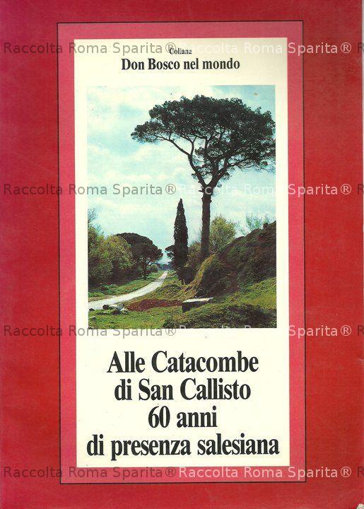 Alle Catacombe di San Callisto