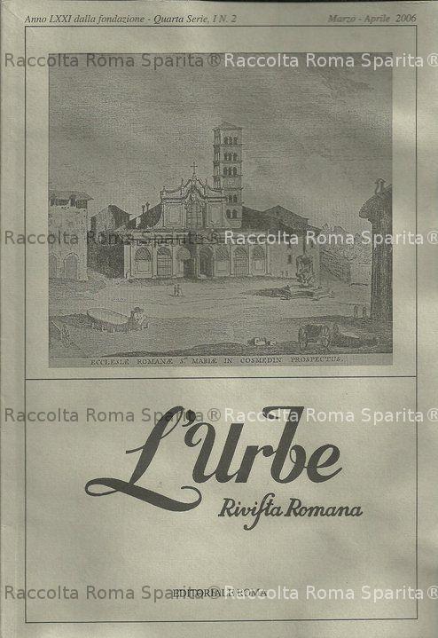 """L'Urbe"""