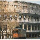Tram 13 al Colosseo