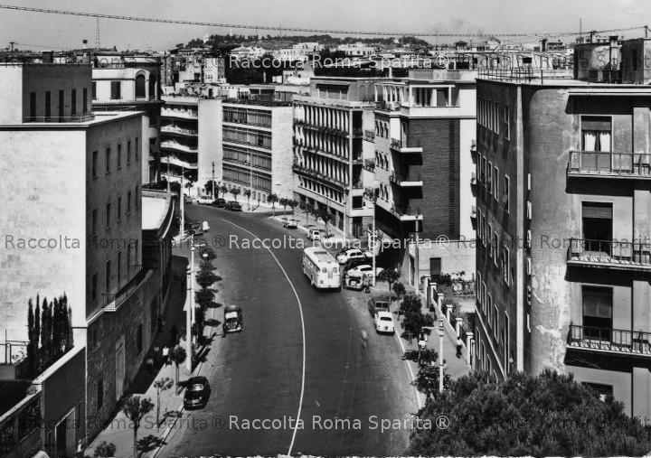 Viale Bruno Buozzi
