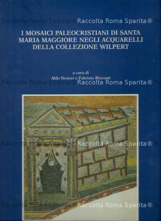 """""""Mosaici Santa Maria Maggiore"""""""