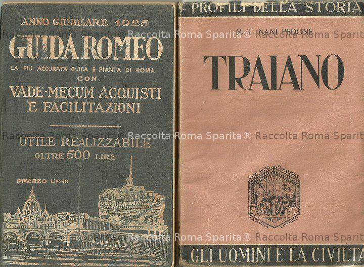 Guida Romeo - Traiano