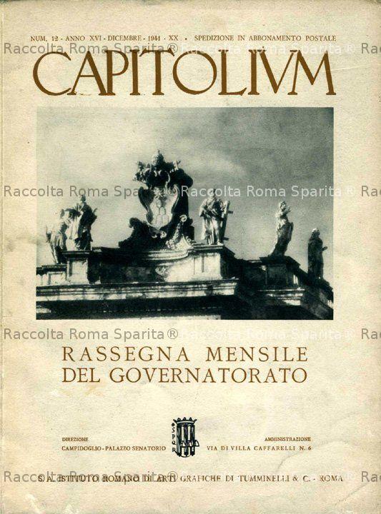 Capitolium n. 12
