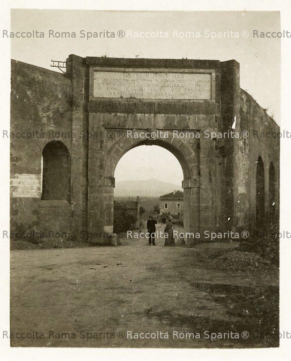 Roma sparita porta furba - Palestra porta furba ...