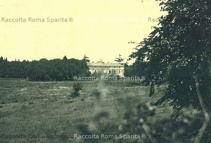 Villa Ricotti