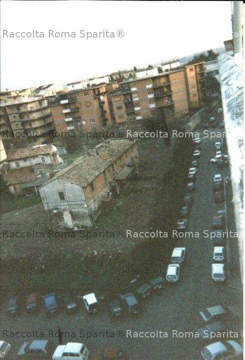 Piazza Nicola Cavalieri