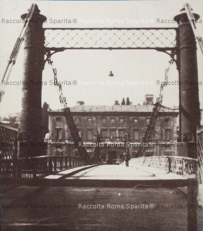 Ponte dei Fiorentini