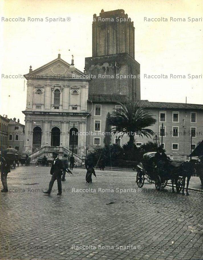Largo Magnanapoli