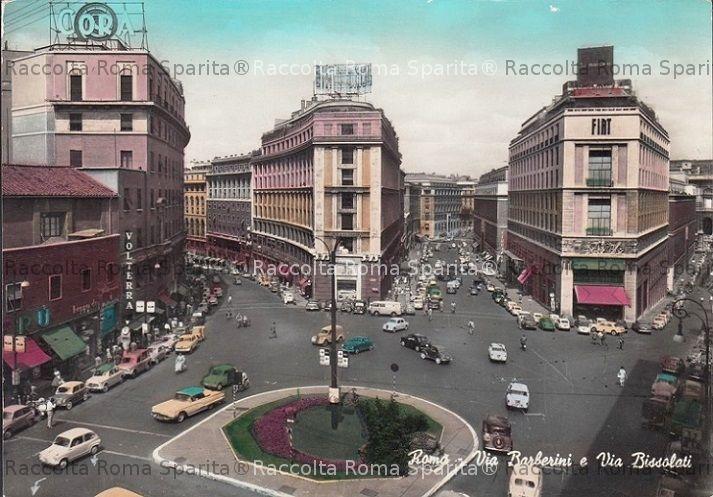 Largo di Santa Susanna
