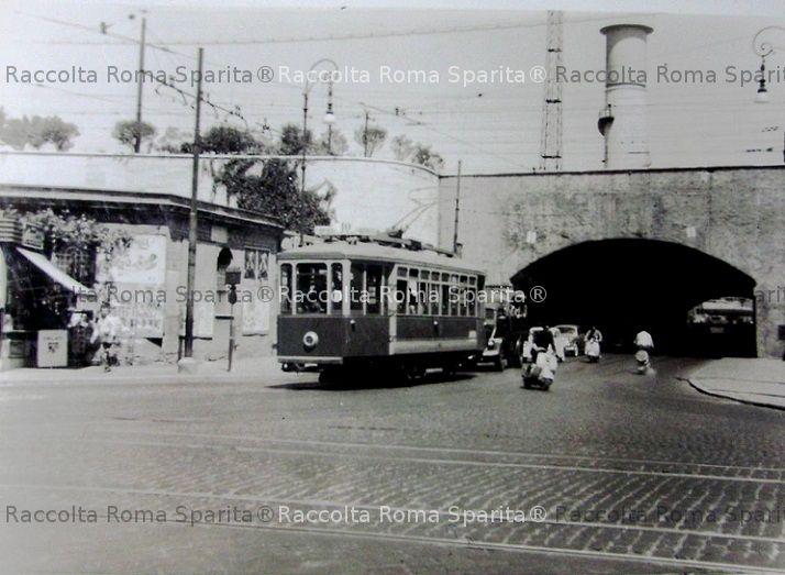 Via di Santa Bibiana