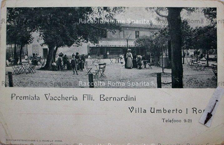 Villa Umberto I