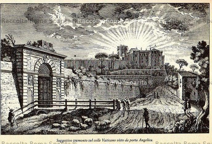 Colle Vaticano
