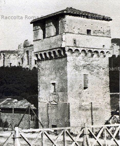 Torre dei Frangipane