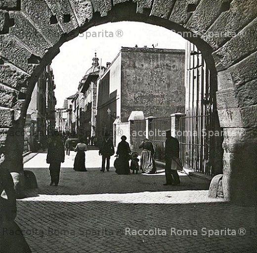 Arco dei Pantani