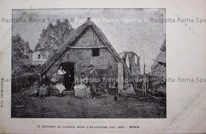 Alluvione del 1900