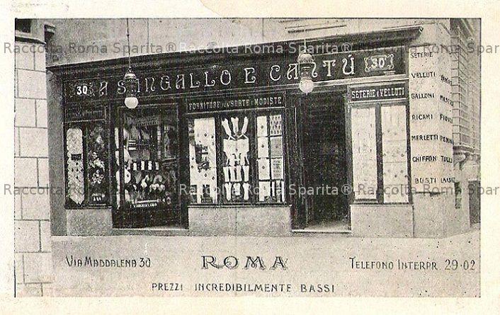 Via Maddalena