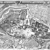 Pianta di Roma