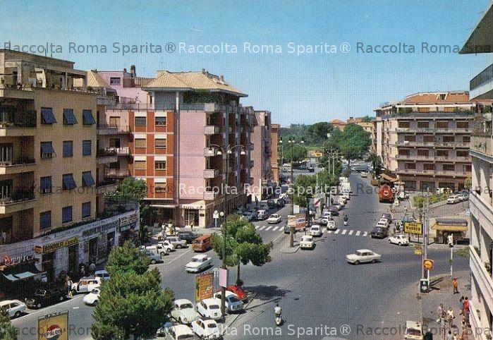 Piazza Irnerio