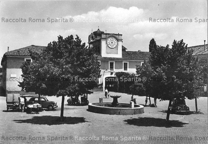 Santa Maria di Galeria