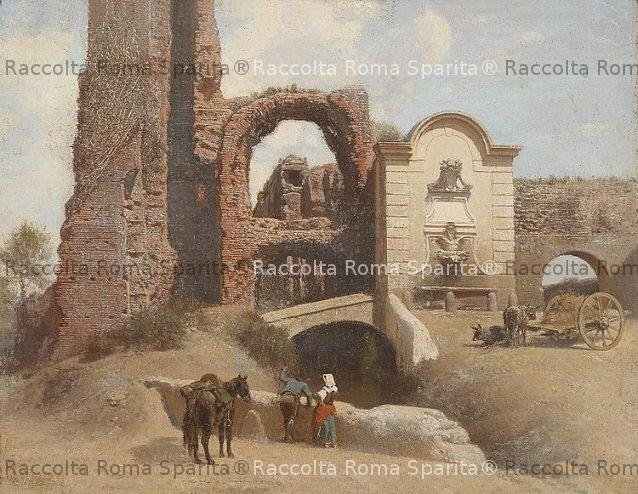 Roma sparita porta furba - Hotel roma porta furba ...