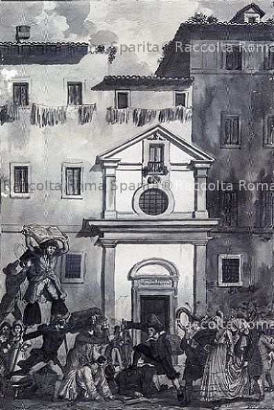 Piazza Lancellotti