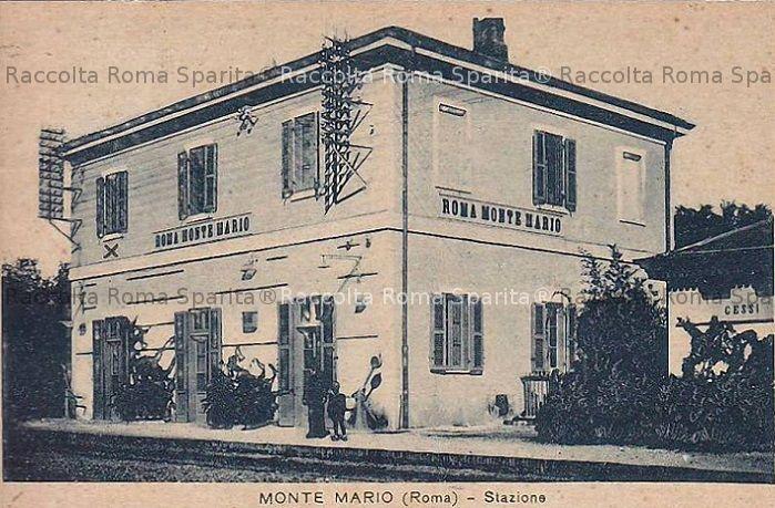 Monte Mario