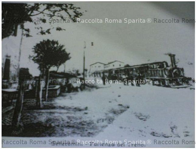 Settecamini
