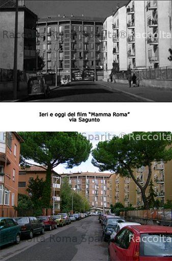 Via Sagunto
