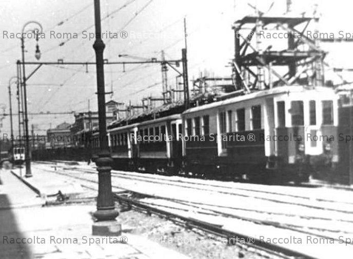 Capolinea Vicinali