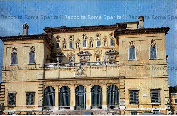 Casino Borghese
