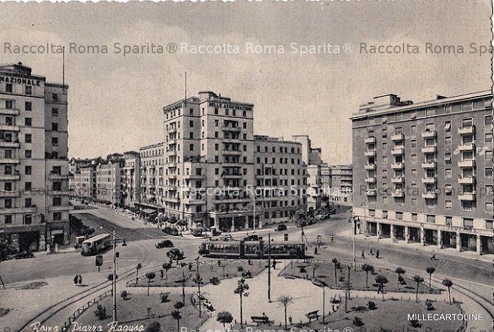 Piazza Ragusa