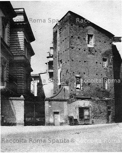 Torre della Legnara