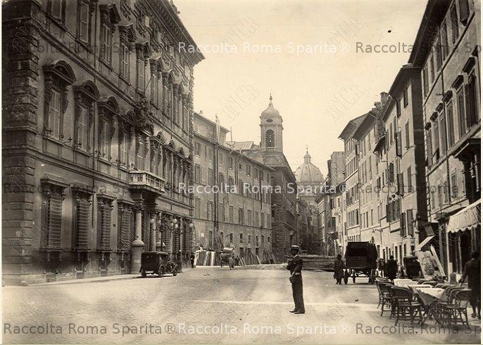 Piazza Madama