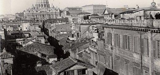 Borgo Vecchio