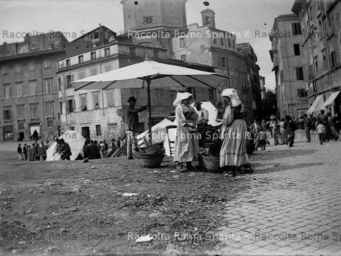 Piazza Giudea