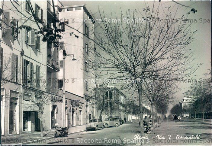 Viale Carlo Tommaso Odescalchi