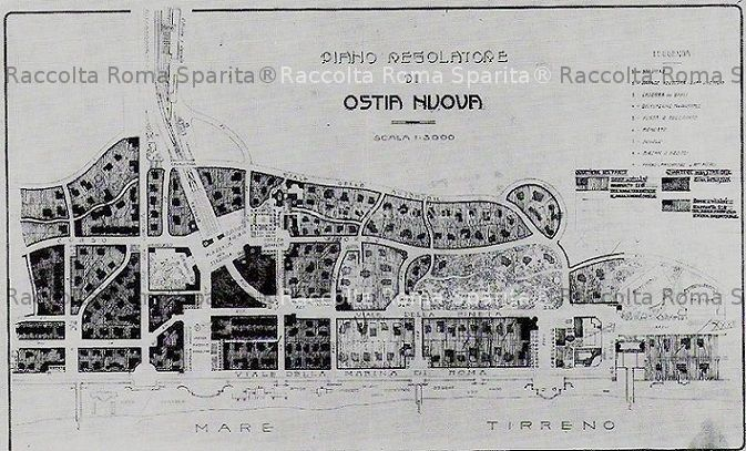 Marina di Ostia