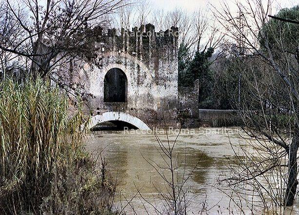 Ponte Nomentano