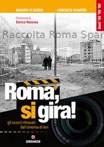 """""""Roma si gira"""""""