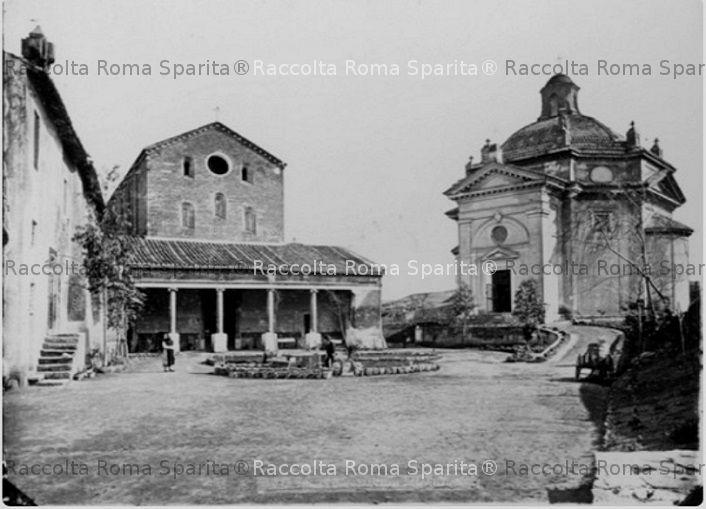 San Paolo alle Tre Fontane