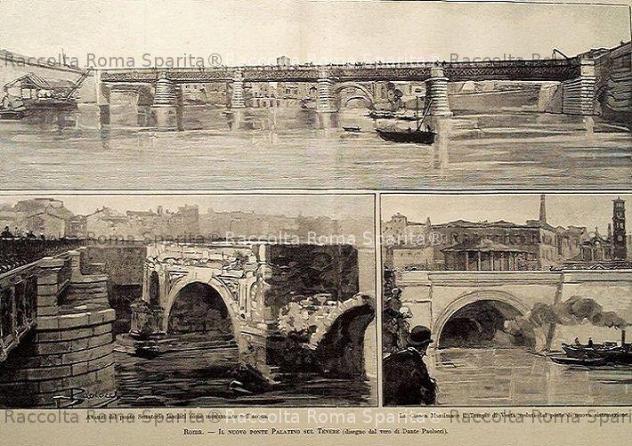 Nuovo Ponte Palatino