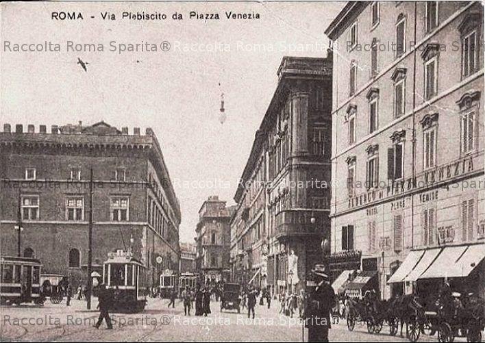 Via Plebiscito