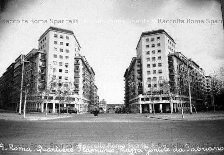 Quartiere Flaminio