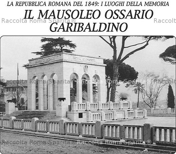 Ossario Garibaldino