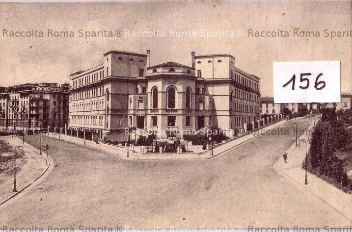 Piazza Volsinio