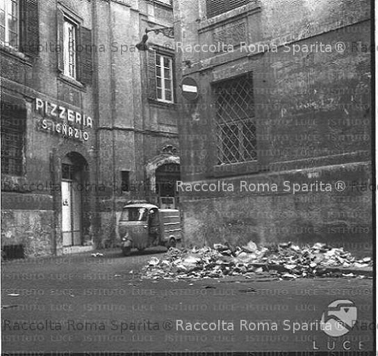 Piazza Sant'Ignazio