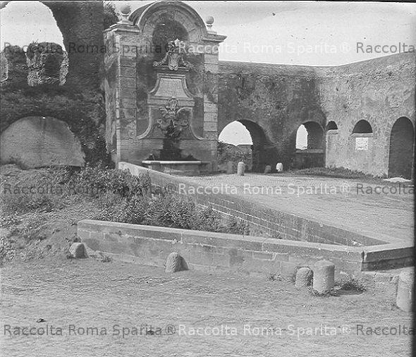 Fontana di Clemente XII