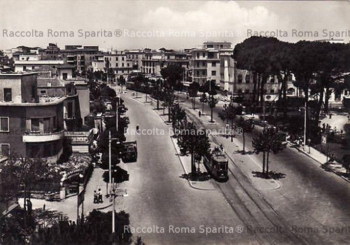 Circonvallazione Gianicolense